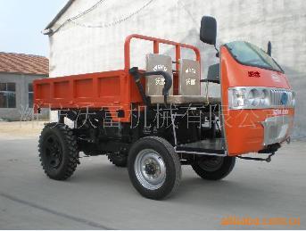 多功能耕种运输机械