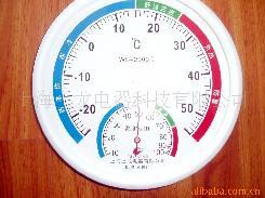 高级温度表